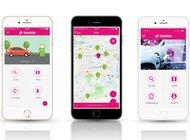 eMap - dla samochodów elektrycznych