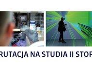 Rekrutacja na studia II stopnia. Studiuj na drugiej najlepszej uczelni badawczej w Polsce!