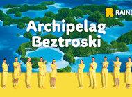 Archipelag beztroski - nowa kampania wizerunkowa Rainbow