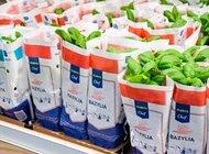 BIO zioła – MAKRO Polska ogranicza zużycie plastiku