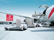 Emirates SkyCargo wesprą rozwój handlu międzynarodowego w 2020 roku