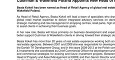 press release_Cushman & Wakefield Poland Appoints New Head of Retail Agency .pdf