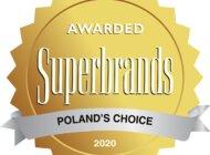 Superbrands dla UNIQA Polska