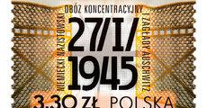 75_ rocznica wyzwolenia KLAuschwitz_znaczek.jpg
