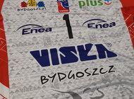 Enea rozpoczyna współpracę z BKS Visłą Bydgoszcz