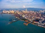 Linie Emirates otworzą połączenie do Penang przez Singapur