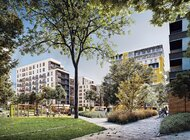 SOHO by Yareal - inwestycja z osią parkową i bez samochodów