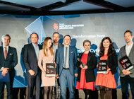 Bank BNP Paribas nagrodzony w konkursie The Heart Corporate Innovation Awards 2019