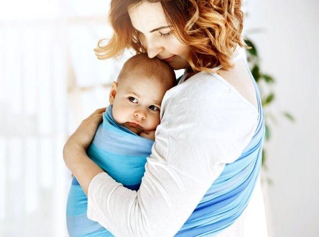 Co można podarować przyszłej mamie na baby shower?