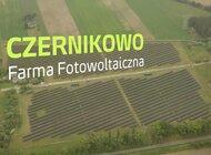 Elektrownie OZE Grupy Energa - FF Czernikowo [ mat. wideo ]