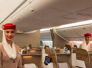 Poleć liniami Emirates do Dubaju już za 1799 zł i zdobądź darmowy bilet na La Perle