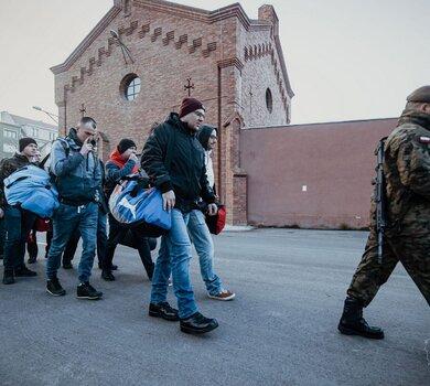 Powołanie ochotników do WOT z Dolnego Śląska