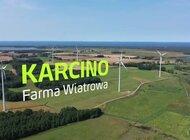 Elektrownie OZE Grupy Energa – Farma Wiatrowa Karcino