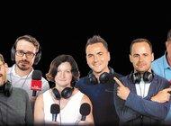 """""""PB do słuchania"""" nominowany w plebiscycie na najlepszy podcast biznesowy"""