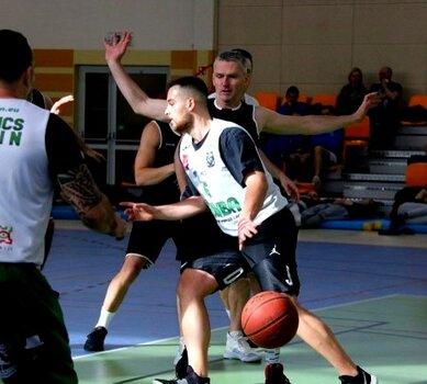 Mistrzostwa WOT w koszykówce