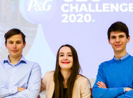 Liderzy przyszłości uczyli się zarządzać globalną firmą w ramach Procter & Gamble CEO Challenge
