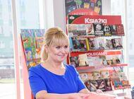 Poczta Polska: nasi klienci kupują coraz więcej książek