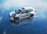 Mitsubishi Outlander PHEV - historia sukcesu