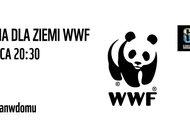 Godzina dla Ziemi WWF - #zostańwdomu i zgaś światło