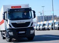Poczta Polska wspiera logistycznie działania rządowych instytucji walczących z koronawirusem