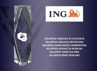 ING Instytucją Roku 2020