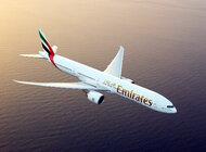 Emirates ogłasza pierwsze loty pasażerskie po zawieszeniu