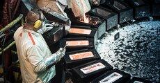KGHM wiceliderem w produkcji srebra na świecie.jpg