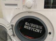 Zaradność wsparta sprzętem Amiki pomaga w walce z koronawirusem
