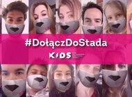 #DołączDoStada K.I.D.S. – rusza akcja społeczna realizowana przez agencje z Publicis Groupe