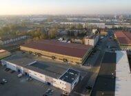 Techniczna Industrial Park w rękach DOR Group i z nowym zarządcą