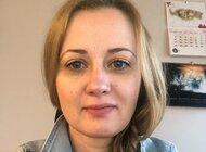 Marta Marchlewska w zespole Zenith
