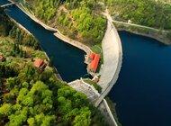 Więcej energii z hydroelektrowni