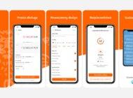 Nowa aplikacja mobilna ING Business
