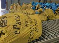 Poczta Polska: Polacy znów zamawiają przesyłki z Chin