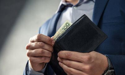Obligacje oszczędnościowe biją rekordy. Zamożni chronią pieniądze