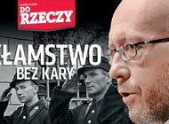 """""""Do Rzeczy"""" nr 22: Esej Leszka Żebrowskiego. Kłamstwo bez kary. W książce o granatowej policji Jan Grabowski znów zarzuca Polakom udział w Holokauście."""