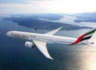 Emirates SkyCargo przetransportowały do Polski artykuły medyczne