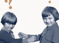 Niepodległa dla dzieci - Karty retro zabaw
