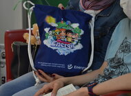 Energa obdarowała małych pacjentów z okazji Dnia Dziecka