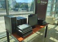 Szkoła Podstawowa w Przyjaźni dostała komputery od Energi