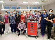Fundacja Energa wspiera szpitale