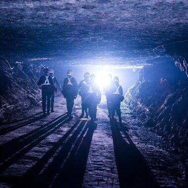 the Polkowice-Sieroszowice mine