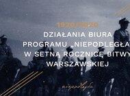 #Wiktoria1920 – obchody setnej rocznicy Bitwy Warszawskiej