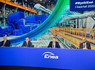 Grupa Enea poprawiła wyniki finansowe w I kwartale 2020 r.