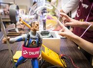 Bezpieczniki TAURONA – doświadczenia i edukacja online