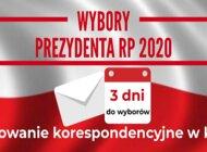 Poczta Polska szykuje się do wyborów. Trwa odliczanie - zostały 3 dni!