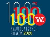 """Rewolucja na Liście 100 Najbogatszych Polaków """"Wprost""""! Jest nowy lider."""