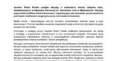 Auchan Retail Polska decyduje się zamknąć dwa ze swoich sklepów na terenie Polski_informacja prasowa.pdf