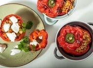Talerz pełen kolorów – o sile warzyw w diecie