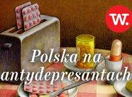 e-Wprost nr 8 (23): Polska w depresji, przemoc na TikToku, spowiedź byłego księdza, opozycja na kacu + Pretendenci do listy 100 najbogatszych Polaków